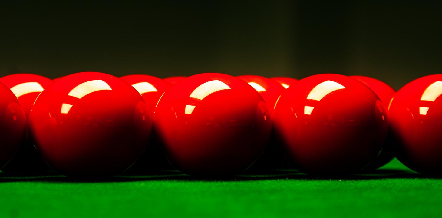Snooker Aktuelles Turnier