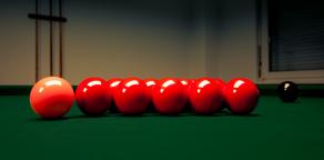 Vier Turniere beim sc147m